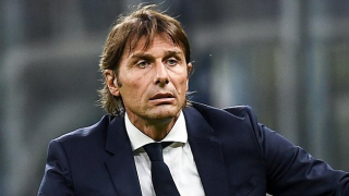 Inter Milan coach Conte frustrated after Lecce draw