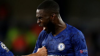 Chelsea defender Fikayo Tomori: Brighton loan important for my development