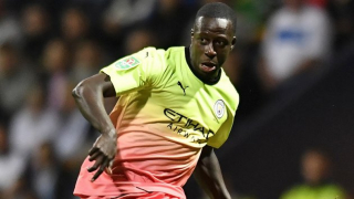 Sagna full of praise for Man City fullback Mendy: He's focused now