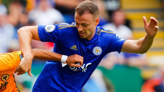 Leicester defender Evans: We're contenders!