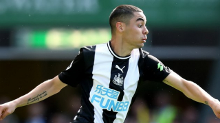 Lee Clark: Newcastle need Almiron goal; Noble tribute; Souness right on Man Utd