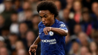 Chelsea great Wise: Difficult seeing Willian leave, but the contract...