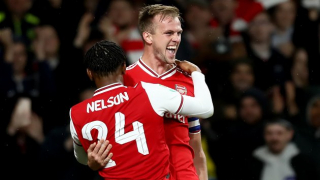 Arsenal defender Holding: Wenger 'apology' my motivation