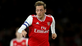 Arsenal stars Ozil, Lacazette endorse Arteta: We're happier, tactically better