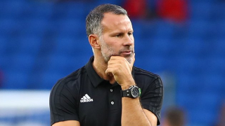 Wales coach Giggs admits concerns about Chelsea youngster Ampadu