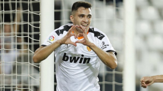 Wolves target Maxi Gomez on Arsenal January radar