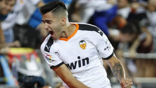 Maxi Gomez Q&A: Valencia striker on Celta Vigo, ambitions & Uruguay