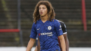 Trabzonspor No2 Newton keen to return to Chelsea for Ampadu