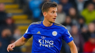 Leicester midfielder Dennis Praet delighted with Belgium debut