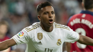 Modric delighted as Rodrygo and Vinicius Jr score in Real Madrid win