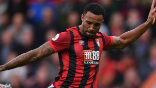 West Brom chasing Bournemouth striker Callum Wilson