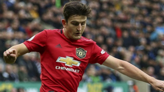 Loyalty? Man Utd prospect Hoogewerf MOCKS captain Maguire online
