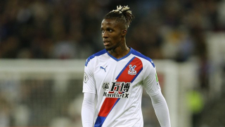 Crystal Palace midfielder McArthur: Zaha working on his temper