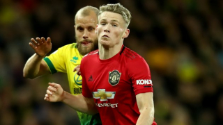 Man Utd veteran Matic hails 'complete footballer' McTominay: He's what this club needs