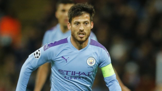 Man City midfielder David Silva explains wearing the No21