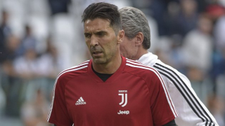 Juventus keeper Buffon: The fire inside me is alive
