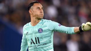PSG keeper Keylor Navas insists no Real Madrid grudge