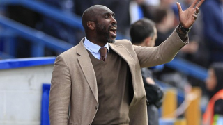 New Southend boss Campbell unhappy with squad's fitness