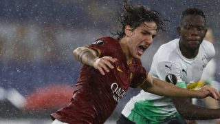 Roma ace Nicolo Zaniolo: I came close to quitting football