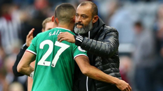 Wolves boss Nuno: Moutinho so important