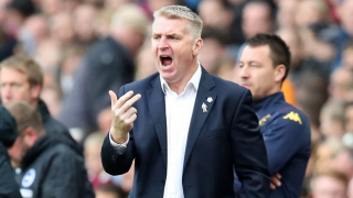 Aston Villa sporting director Pitarch facing axe; Smith could follow