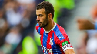 Crystal Palace skipper Milivojevic says European qualification in their grasp