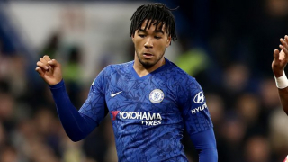 Chelsea fullback Reece James confident he's proved himself Premier League class