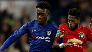 Live from Chelsea: Morris talks Hudson-Odoi; pride over academy kids