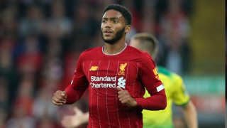 Liverpool defender Gomez: Impossible to measure Van Dijk impact