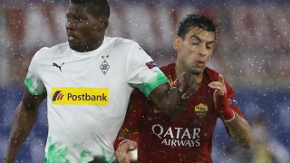 Agent denies Seattle Sounders rumours for Roma midfielder Pastore