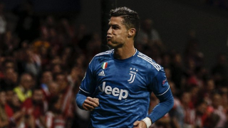 PSG next? Al-Khelaifi declares 'relentless Ronaldo has no limits'