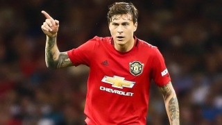 Fletcher slams 'ambling' Lindelof after Man Utd Cup defeat