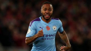 England boss Southgate lauds 'exceptional' Man City winger Sterling