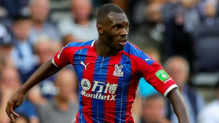 Benteke agent won't rule out Crystal Palace sale