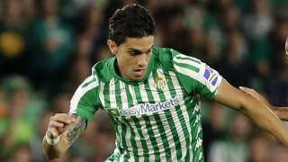 Real Betis defender Bartra: Setien  right coach for Barcelona