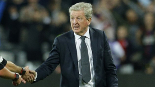 Crystal Palace boss Hodgson eager to keep hold of McCarthy
