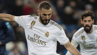 Benzema agent confirms new Real Madrid contract; talks Lyon return
