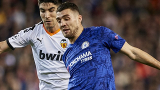Chelsea manager Lampard highlights Kovacic after Bayern Munich thumping