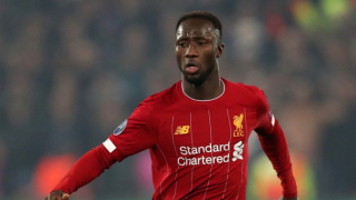 Liverpool ready to sell six senior players; Keita on shaky ground