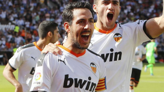 Dani Parejo grabs late Valencia winner against Real Betis