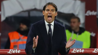 Lazio coach Inzaghi admits title push over after Lecce defeat