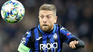 Atalanta president Percassi pays tribute to players after reaching Champions League quarterfinals