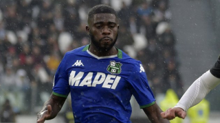Exclusive: Sassuolo winger Boga 'very proud' of ex-Chelsea academy pals