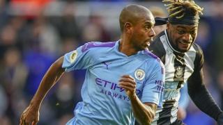 Man City boss Guardiola declares he wants Fernandinho to stay