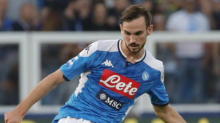 Man Utd join interest for Napoli midfielder Fabian Ruiz