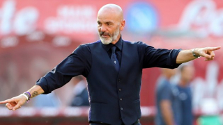 AC Milan coach Pioli says Maldini deserved debut in Verona draw