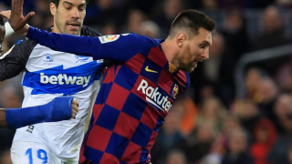 REVEALED: Messi blocked Vela arrival at Barcelona