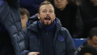 Jody Morris on axe: Chelsea let me live my dream
