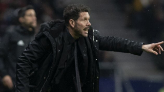 ​Players and management at Atletico Madrid accept wage reductions