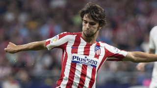 Joao Felix on Liverpool shock: Suffering is Atletico Madrid's mantra